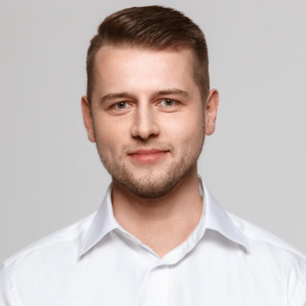 Lek. Mateusz Kamiński