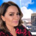 Joanna Górska, dziennikarka telewizyjna
