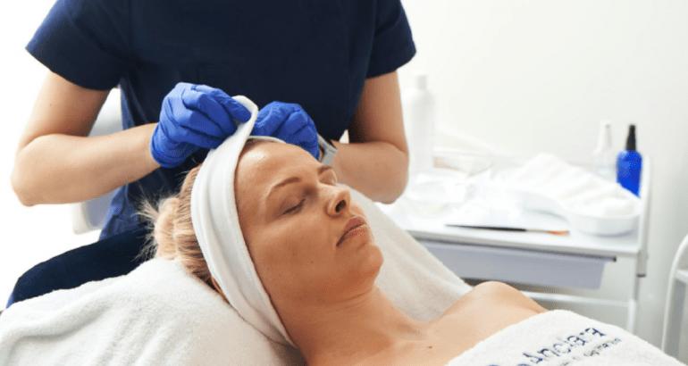SKINPEN ® – nowa skóra w 40 minut