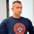 Damian Gajda, szef działu krajowego Gali, redaktor prowadzący GalaMen