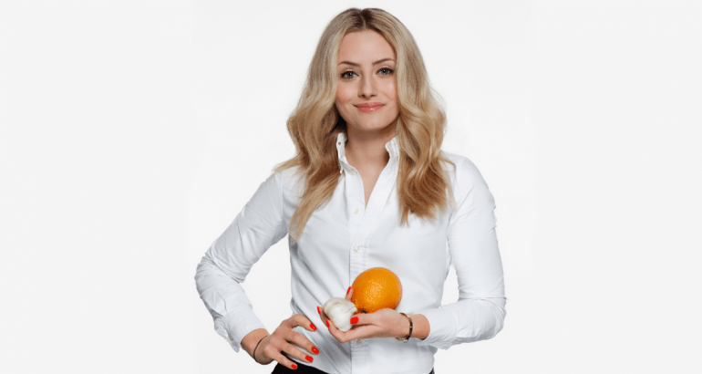 Dieta buduje odporność – Wanda Baltaza, dietetyk w Klinice Anclara H&A