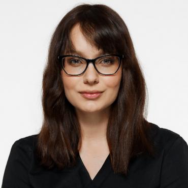 Lek. Anna Płatkowska-Szczerek