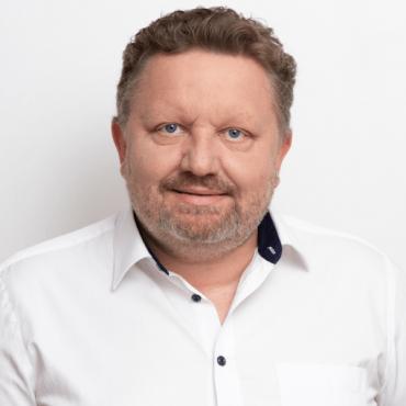 dr n. med. Tomasz Matuszewski
