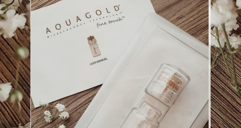 Zabieg Aquagold – pytania i odpowiedzi.